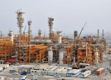 3 SP Refineries to Come on Stream