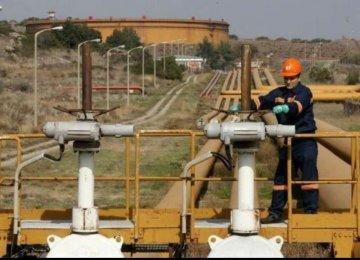 Kirkuk Oil  Swap Will Commence  Soon