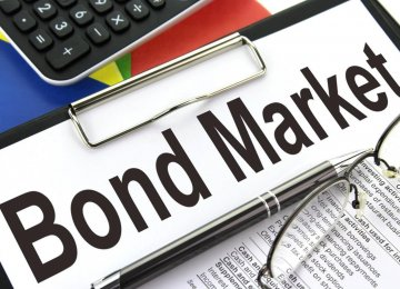 Iran: Bond Demand Fades