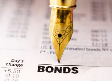Gov't to Sell $3.3b in Bonds to Plug Budget Deficit