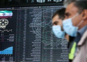 Investors Fleeing the Stock Market in Droves