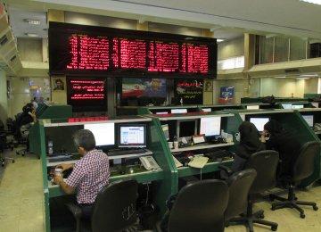 Stockbrokers' Sales Soar