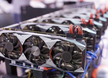 3 Power Plants to Feed Crypto Miners