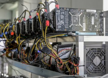 Iran Gov't Finalizing Power Tariffs for Crypto Mining