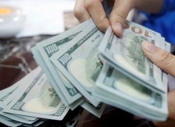 Exporters Transfer Home $2.5 Billion