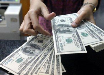 Dollar, Gold Surge 3.5%