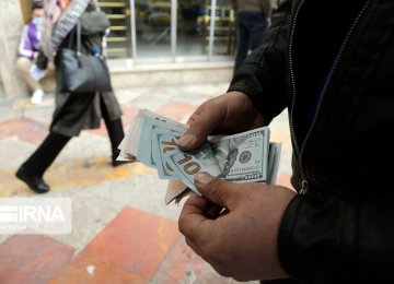 Iran: Forex, Gold Continue to Fall