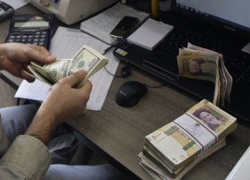 At 26,000 Rials, US Dollar Surpasses All-Time High