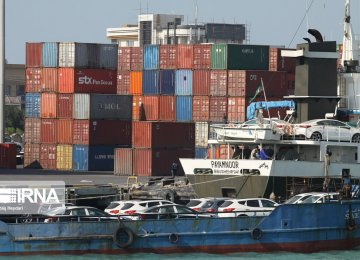 Gov't Mitigates Forex Rules for Exporters