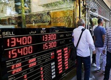 Dollar, Euro Higher Amid CBI Effort to Stabilize Rates