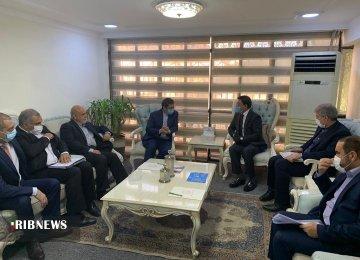 Iraq Activating Iran Payment Mechanism