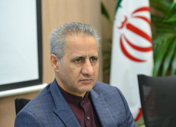 Iraqi Trade Channel Allowed to Handle Only Humanitarian Goods