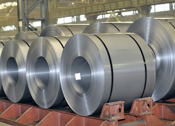 Need to Revisit Gov't Rules for Pricing Steel in Bourse