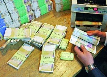 Money Supply Skyrocketing