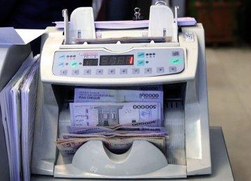 Broad Money Supply Rises 40.6%