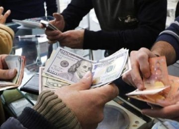 Iranian Currency Dealers to Be Briefed on Regulated Forex Market