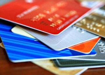 Active Bank Cards Rise to 121m