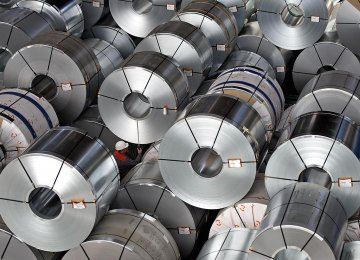 Steelmakers: Government Intervention Hurts Prices