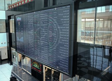 Stocks Open Week Higher