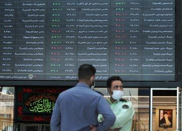 Stock Market Pares Losses