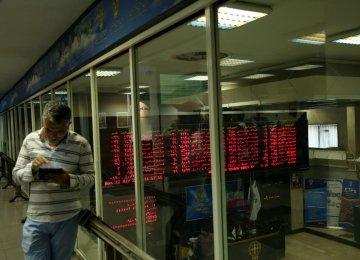 Tehran Stocks Open Higher