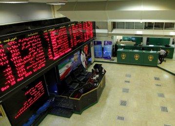 Tehran Stock Exchange Extends Gains