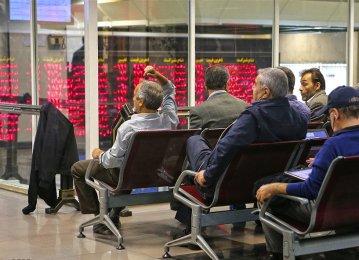 Commodities Lift Tehran Stocks