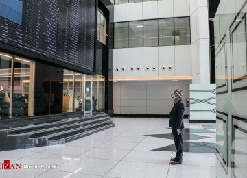Tehran Share Market Extends Losses