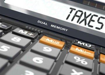 INTA Waives Penalties on Unpaid Tax