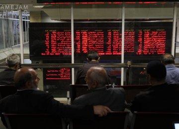 ETF Rakes in $345m