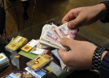 Gold Coin Bullish Despite Massive Supply