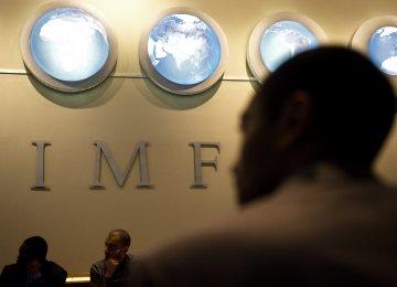 IMF Should End Repulsive Bias