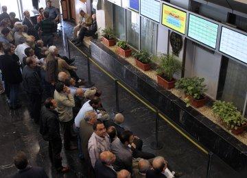 Tehran: Stock Rout Erases Autumn Gains
