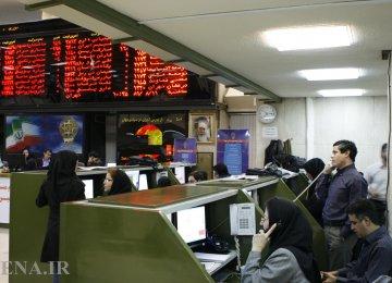 Trade Prospects Lift Tehran Stocks