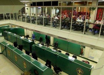 Tehran Stock Market Selloff Deepens