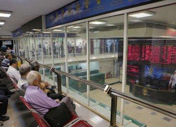 Iran: Retail Investors Lured by Stock Market Gain