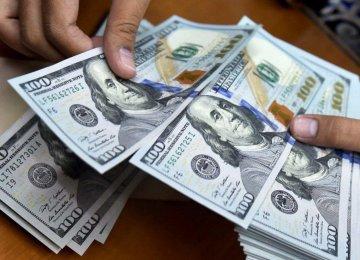 Forex Rates Rise in Tehran Market