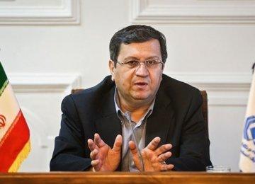 CBI Governor: EU Mechanism Allows Access to Export Earnings
