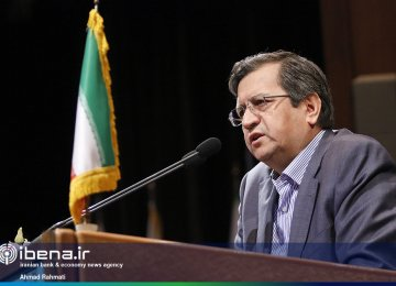Central Bank of Iran Focus on Stability of Forex Rates