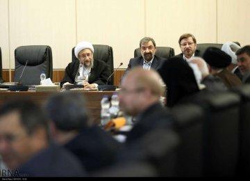 Iran Expediency Council Again Delays Vote on Palermo Bill