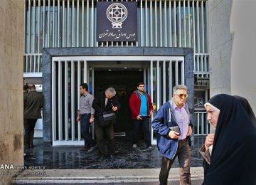 Tehran Stock Market Trading Value Reaches $9.6b
