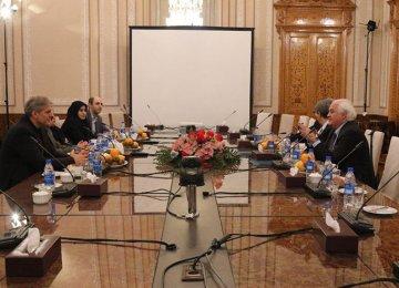 Bank Melli Iran Enhancing Ties With Spain's Aresbank