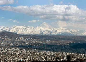 Tehran Home Prices Surge Past 16% in Q3