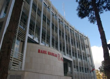 Bank Maskan Mulls Offering Bigger Loans With Lower Interests