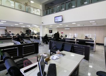 All-Out Growth in Interbank Market