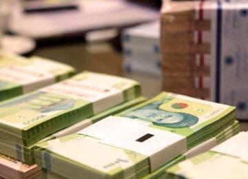 Liquidity Crosses $350 Billion by March 2018