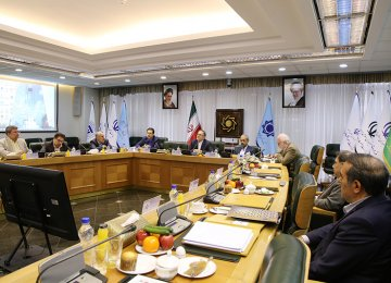 In its meeting on Tuesday, the Money and Credit Council, headed by CBI Governor Valiollah Seif, approved further cuts to interest rates levied on Housing Savings Account.