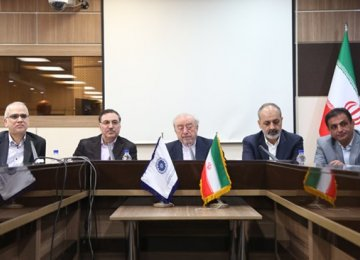Mir Business to Fast Track  Iran-Russia Banking Ties