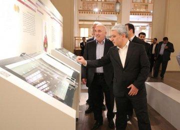Iran, Turkey Eye Bank Card Integration