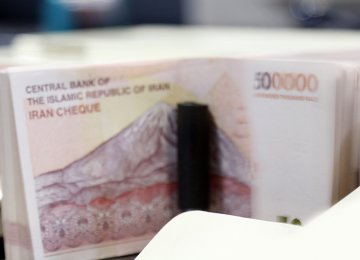 Money Supply Explodes With Gov't Borrowing From the CBI